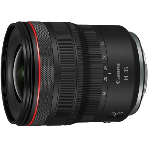 CANON RF 14-35MM F4L IS USM - in Camera's & Accessoires