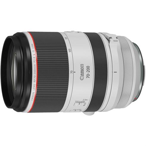 CANON RF 70-200MM F2.8 L IS USM - in Camera's & Accessoires