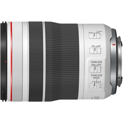 CANON RF 70-200MM F4L IS USM - in Camera's & Accessoires