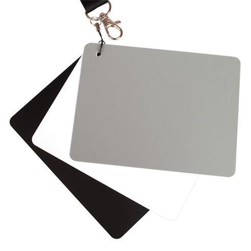 CARUBA DGC-1 DIGITAL GREY CARD