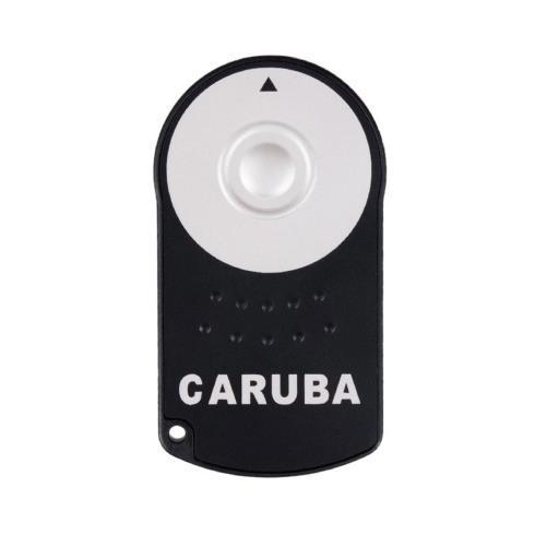 CARUBA RC-6 INFRAROOD AFSTANDSBEDIENING VOOR CANON